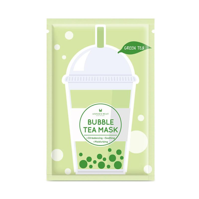 Annies Way Bubble Series Green Tea