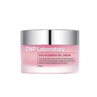 CNP Laboratory Vita-B Energy Gel Cream