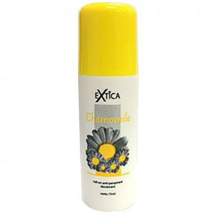 Extica Roll On Chamomile