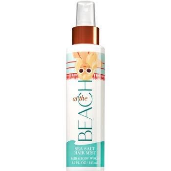 Bath and Body Works At The Beach Sea Salt Hair Mist