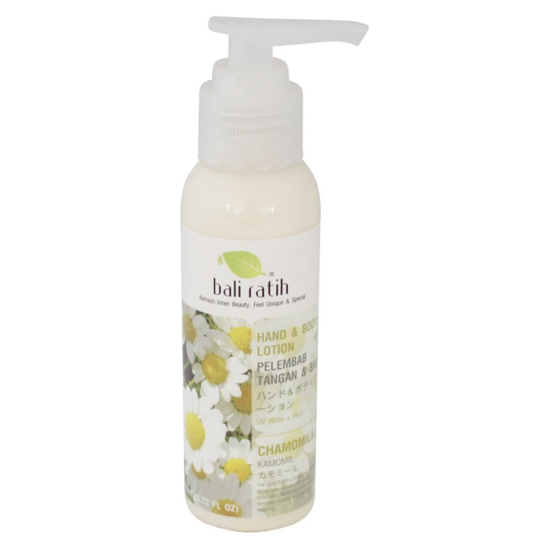 Bali Ratih Body Lotion