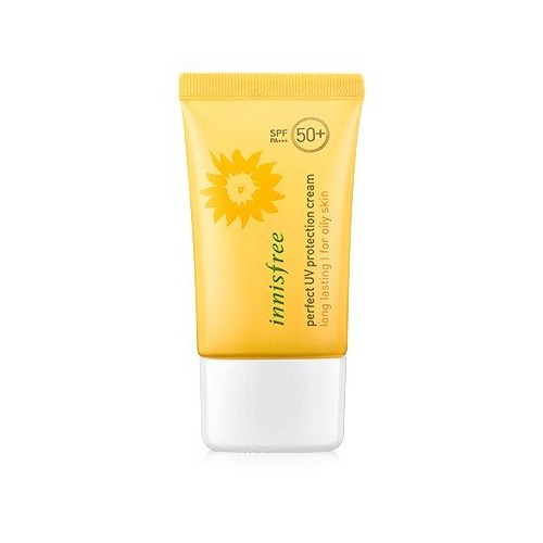 Innisfree Perfect UV Protection Cream SPF50+/PA+++ (long-lasting for oily skin)