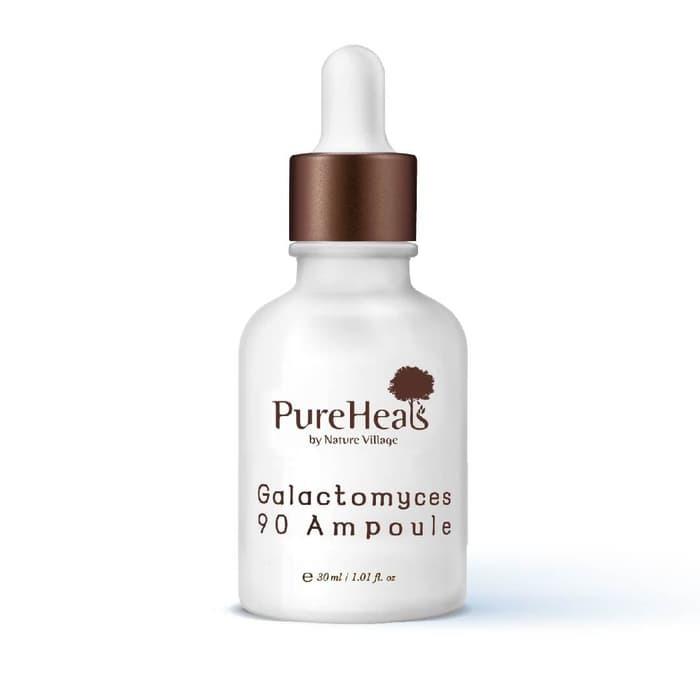 PureHeals Galactomyces 90 Ampoule