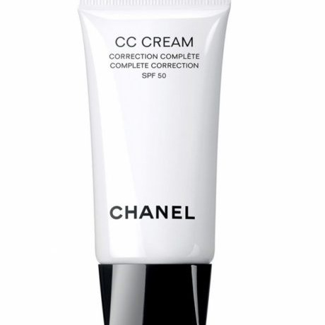 Chanel CC Cream Complete Correction SPF 50