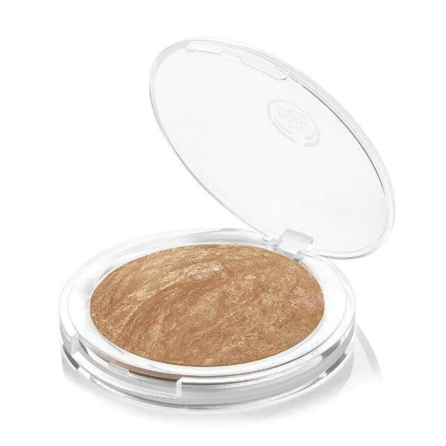 The Body Shop Baked-To-Last-Bronzer