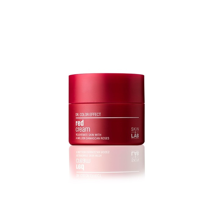 SKIN and LAB Red Cream