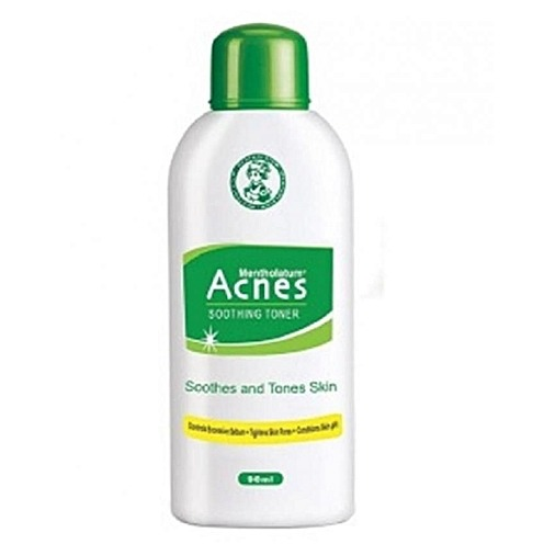 Acnes Soothing Toner