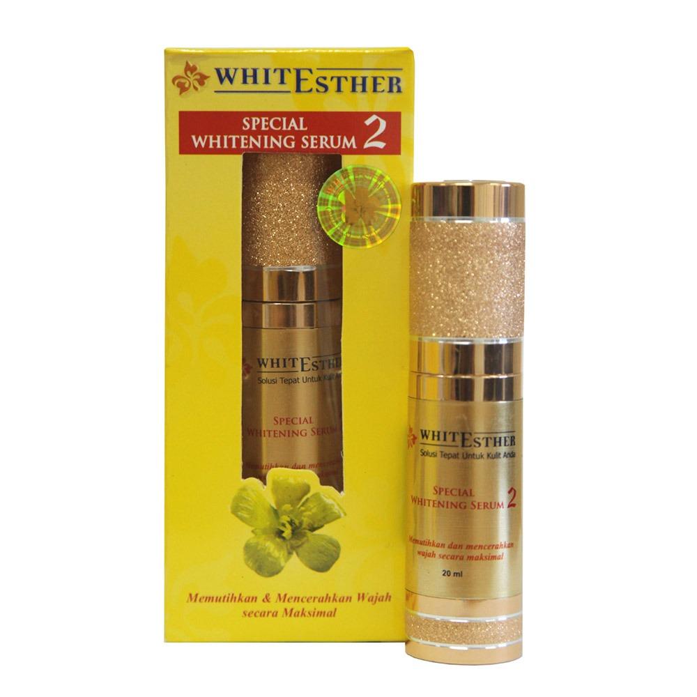 Whitesther Special Whitening Serum 2