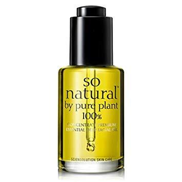So Natural Premium Essential Deep Facial Oil