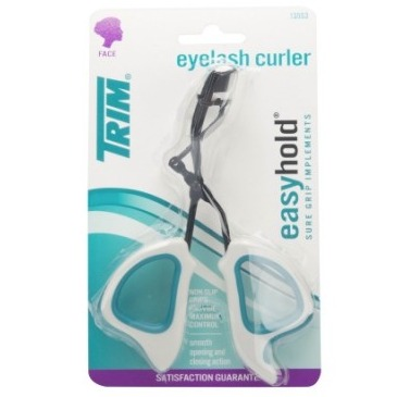 Trim Trim Easy Hold Eyelash Curler