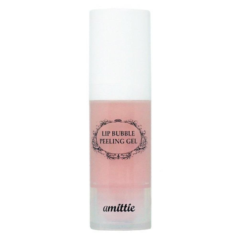 Amittie Lip Bubble Peeling Gel