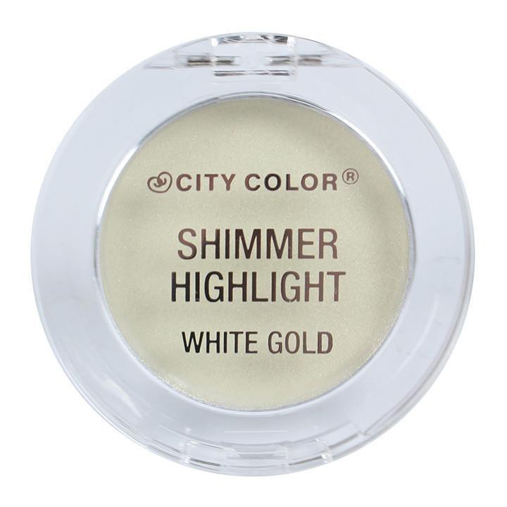 City Color Shimmer Highlight