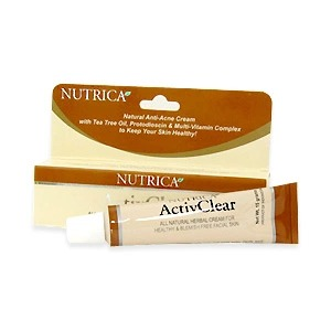 Nutrica ActivClear