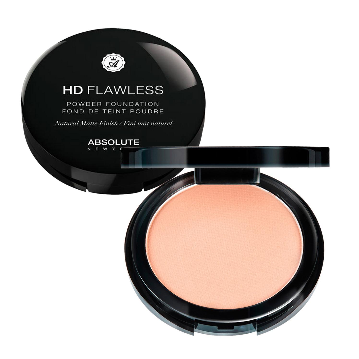 Absolute New York HD Flawless Powder Foundation