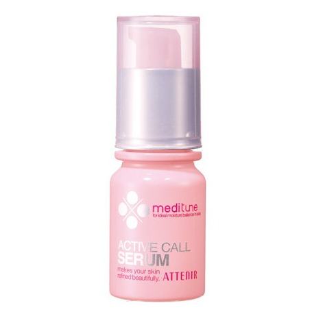 Attenir MEDITUNE – ACTIVE CALL SERUM