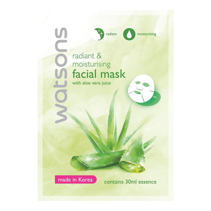 Watson Facial Mask Aloevera