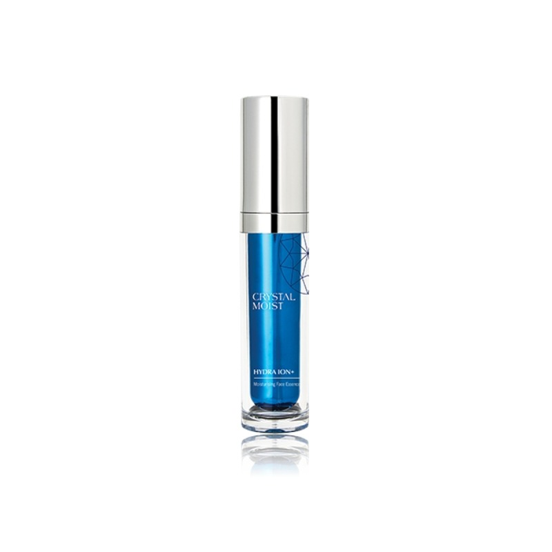 Crystal Moist HYDRA ION+ Moisturising Face Essence