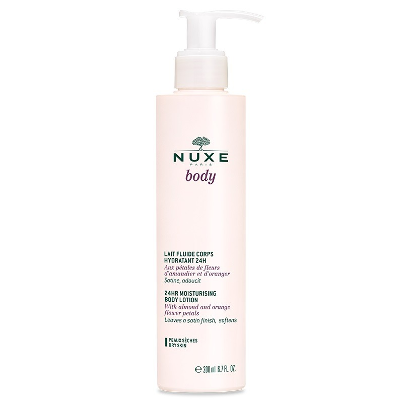 Nuxe 24HR Moisturising Body Lotion NUXE Body