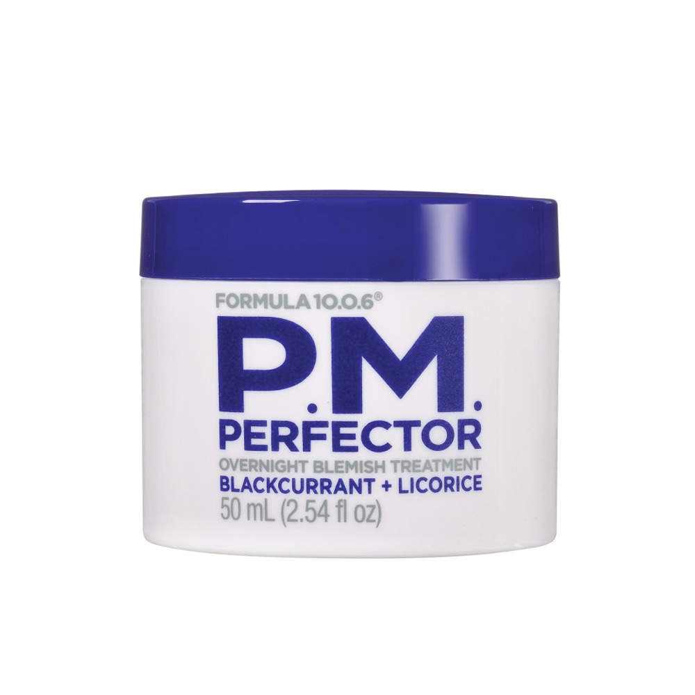 FORMULA 10.0.6 Perfector, Overnight Blemish Treatment
