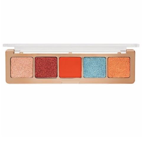 Natasha Denona Eyeshadow Palette 5 Holiday Edition