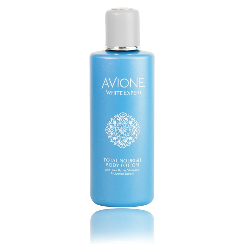 Avione Total Nourish Body Lotion