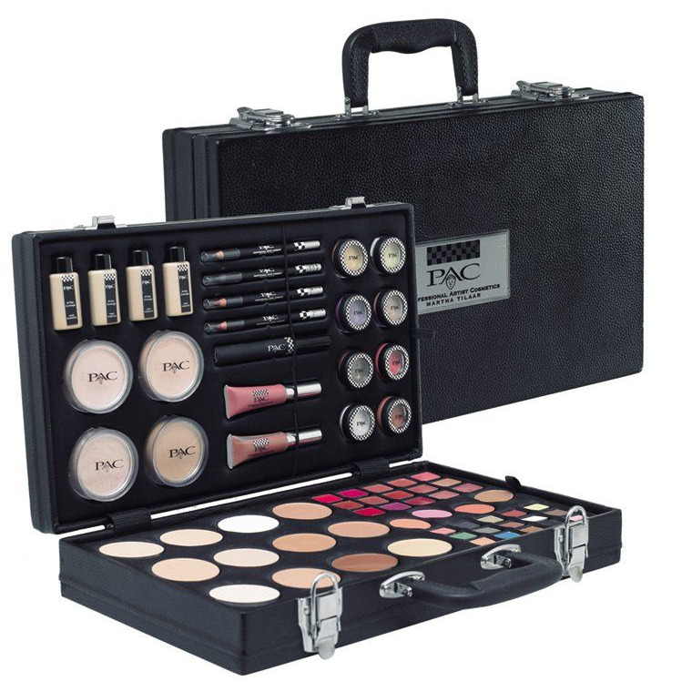 PAC Professional Make Up Kit New Edition