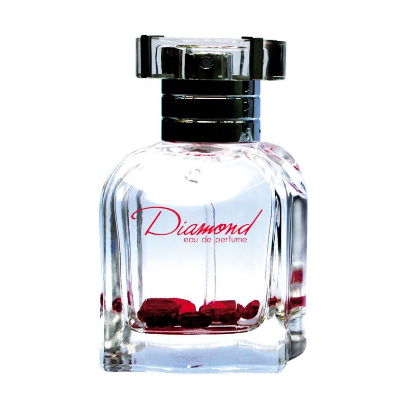 Senswell Diamond Red Eau De Parfume
