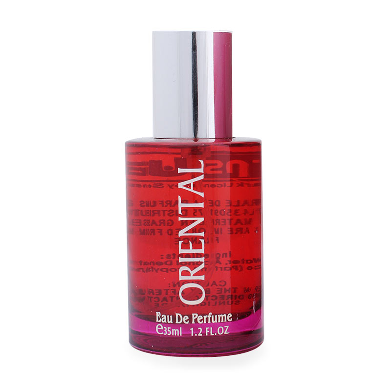 Senswell Basic Oriental