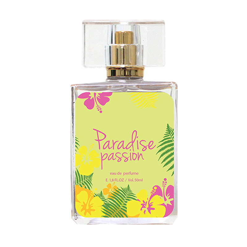 Senswell Magnifiscent Paradise Passion