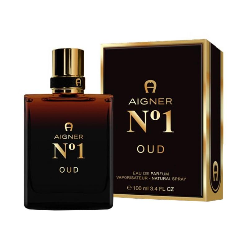 Aigner No. 1 Oud