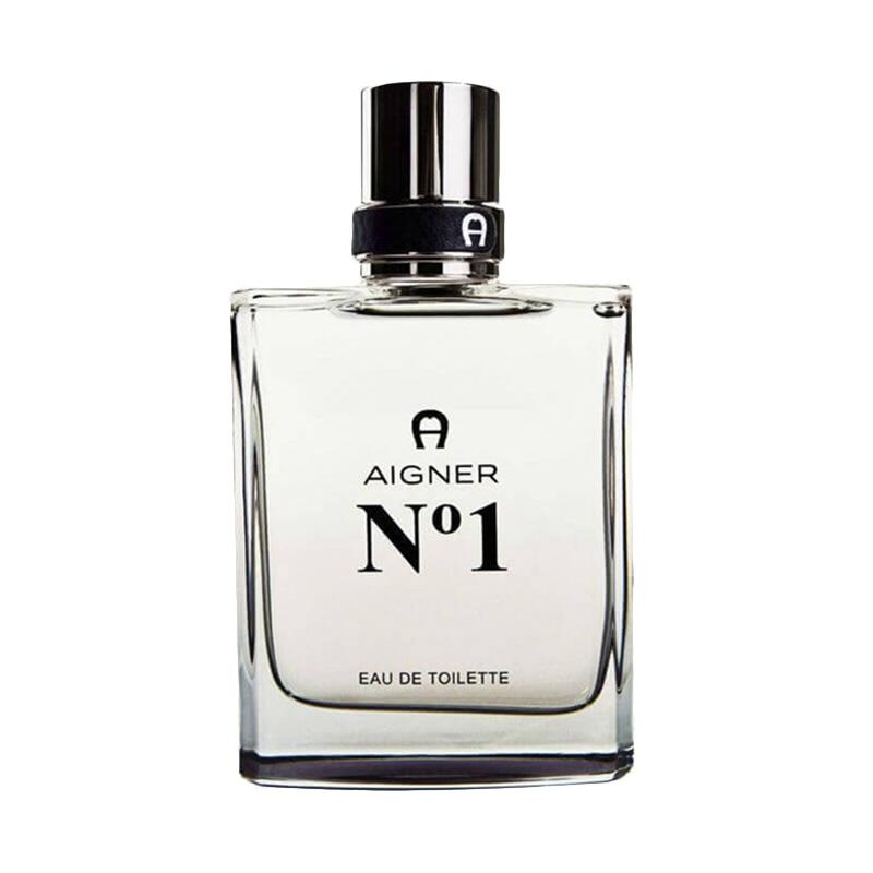 Aigner No 1 Man