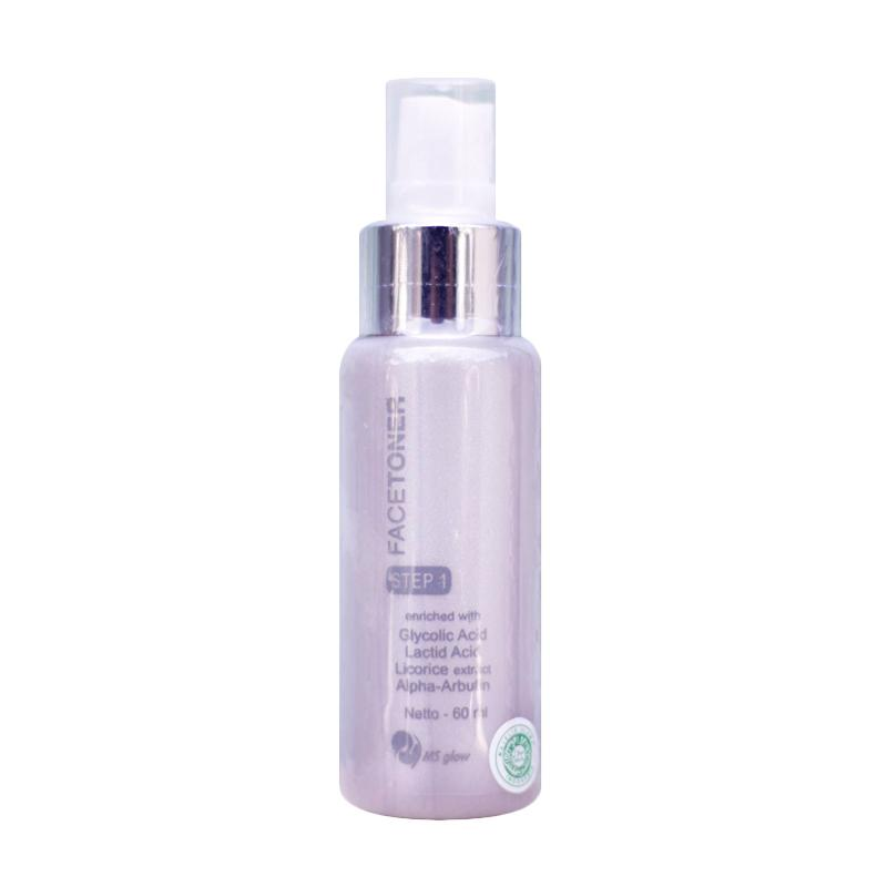 MS Glow Face Toner