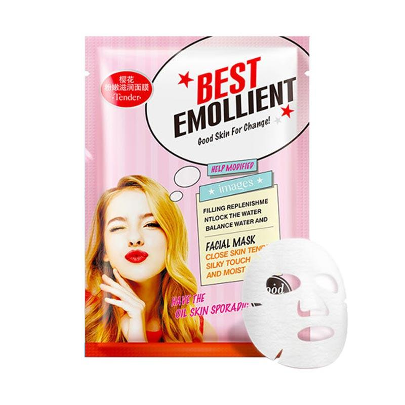 images Best Emollient Facial Mask