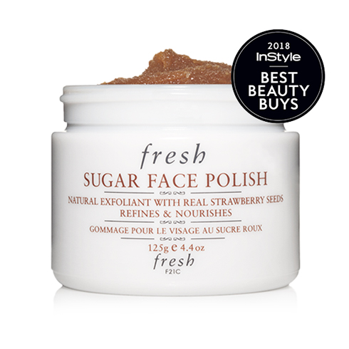FRESH Sugar Face Exfoliator