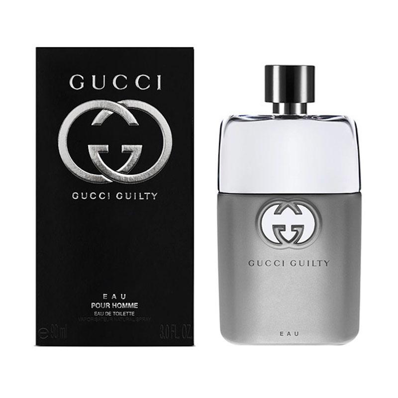 Gucci Gucci Guilty Eau for Men