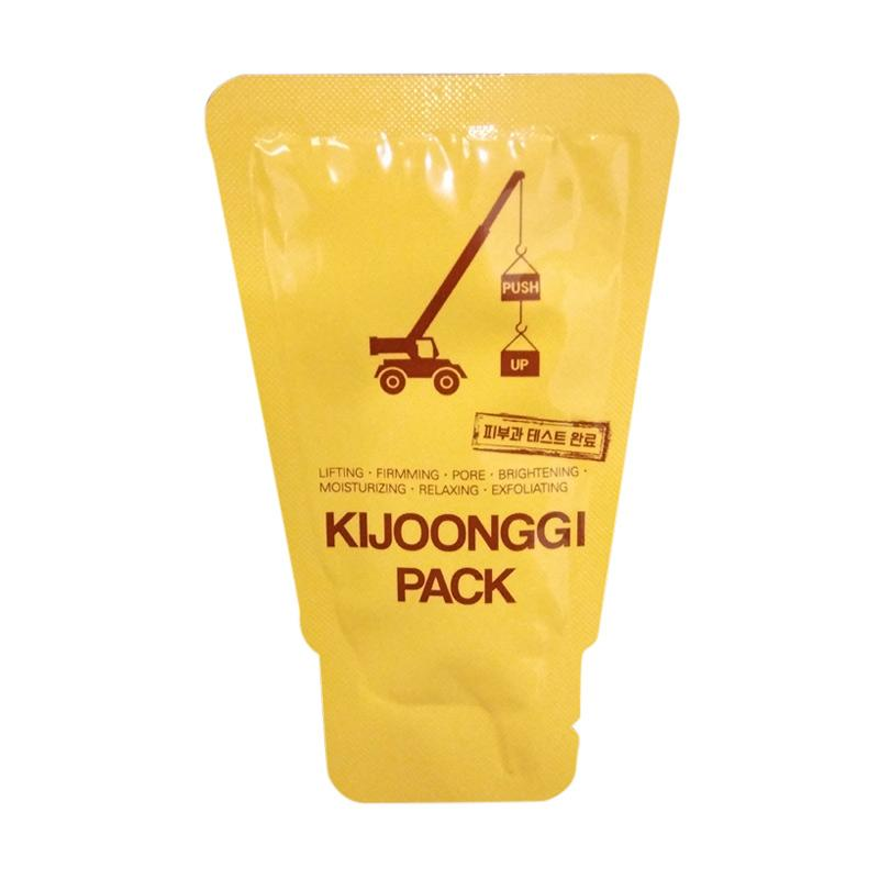 FACEFLUX Kijoonggi Sachet Pack
