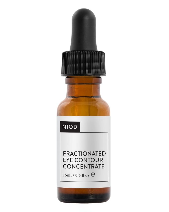 NIOD Fractionated Eye-Contour Concentrate Serum