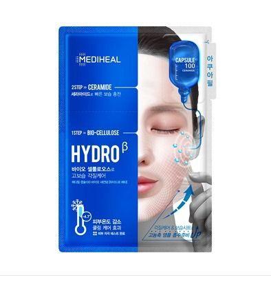 Mediheal Capsule100 Bio SeconDerm Hydro β