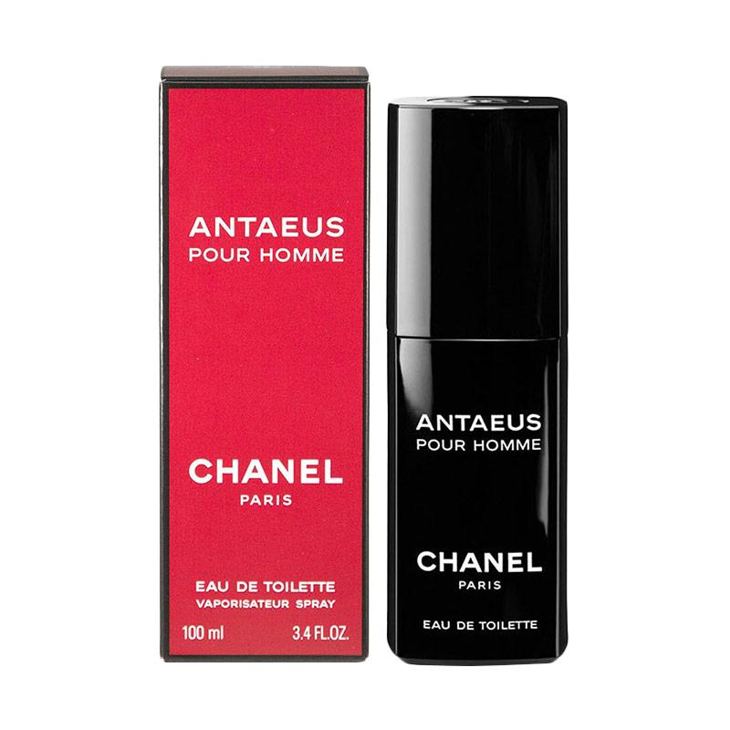 Chanel Antaeus Chanel Pour Homme