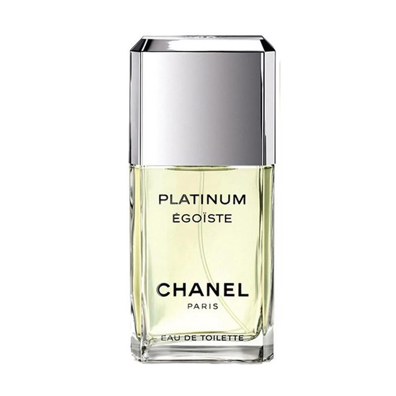 Chanel Egoiste Platinum for Man