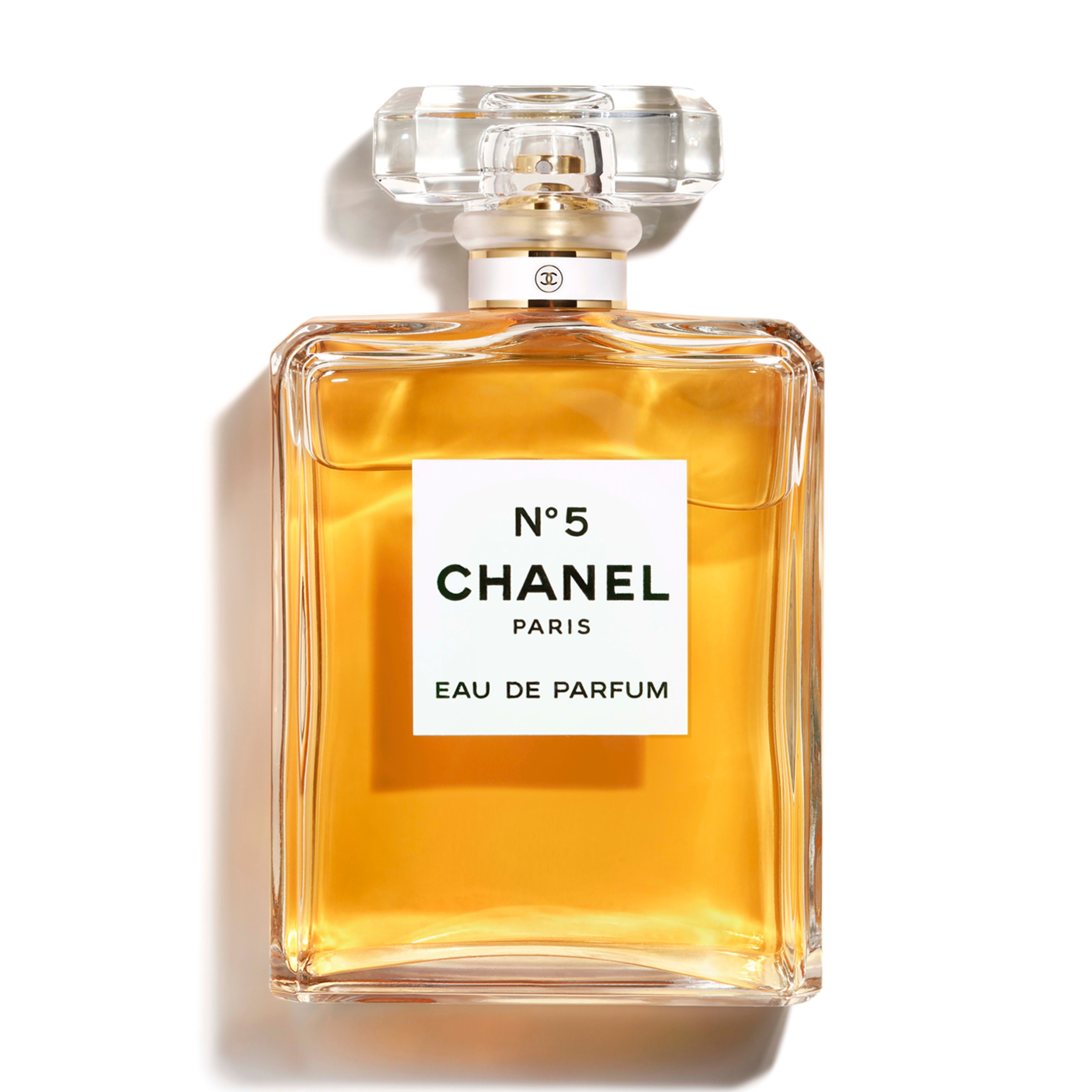 Chanel N* 5 Eau de Parfum Spray