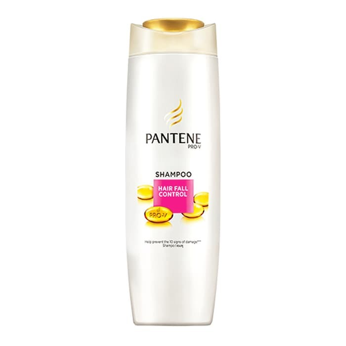 Pantene Hair Fall Control Shampoo