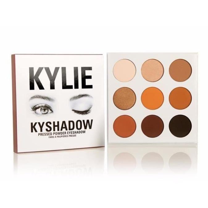 Kylie Cosmetics Pressed Powder Eyeshadow