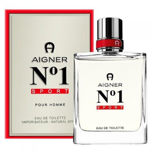 Aigner No.1 Sport