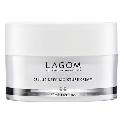 Lagom CELLUS DEEP MOISTURE CREAM