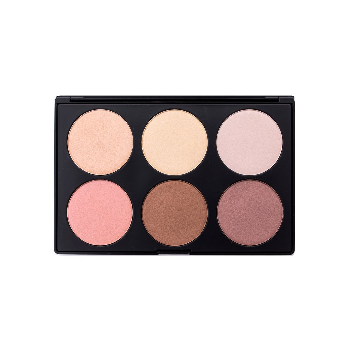 Beauty Creation SHINE BRIGHT HIGHLIGHT PALETTE