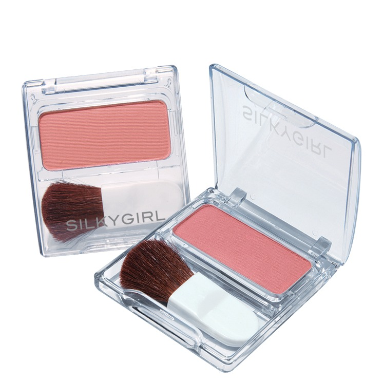 SILKYGIRL Blush Hour