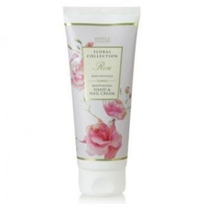 Marks & Spencer Rose Hand & Nail Cream