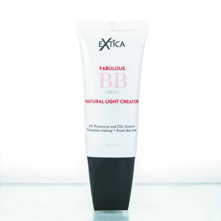 Extica Fabulous BB Cream UV Protection
