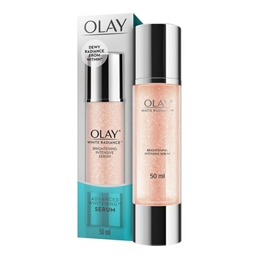 Olay White Radiance Brigtening Intensive Serum